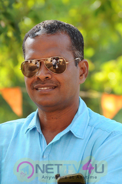 Tamil Movie Melnattu Marumagan Working Stills & Gorgeous Photos