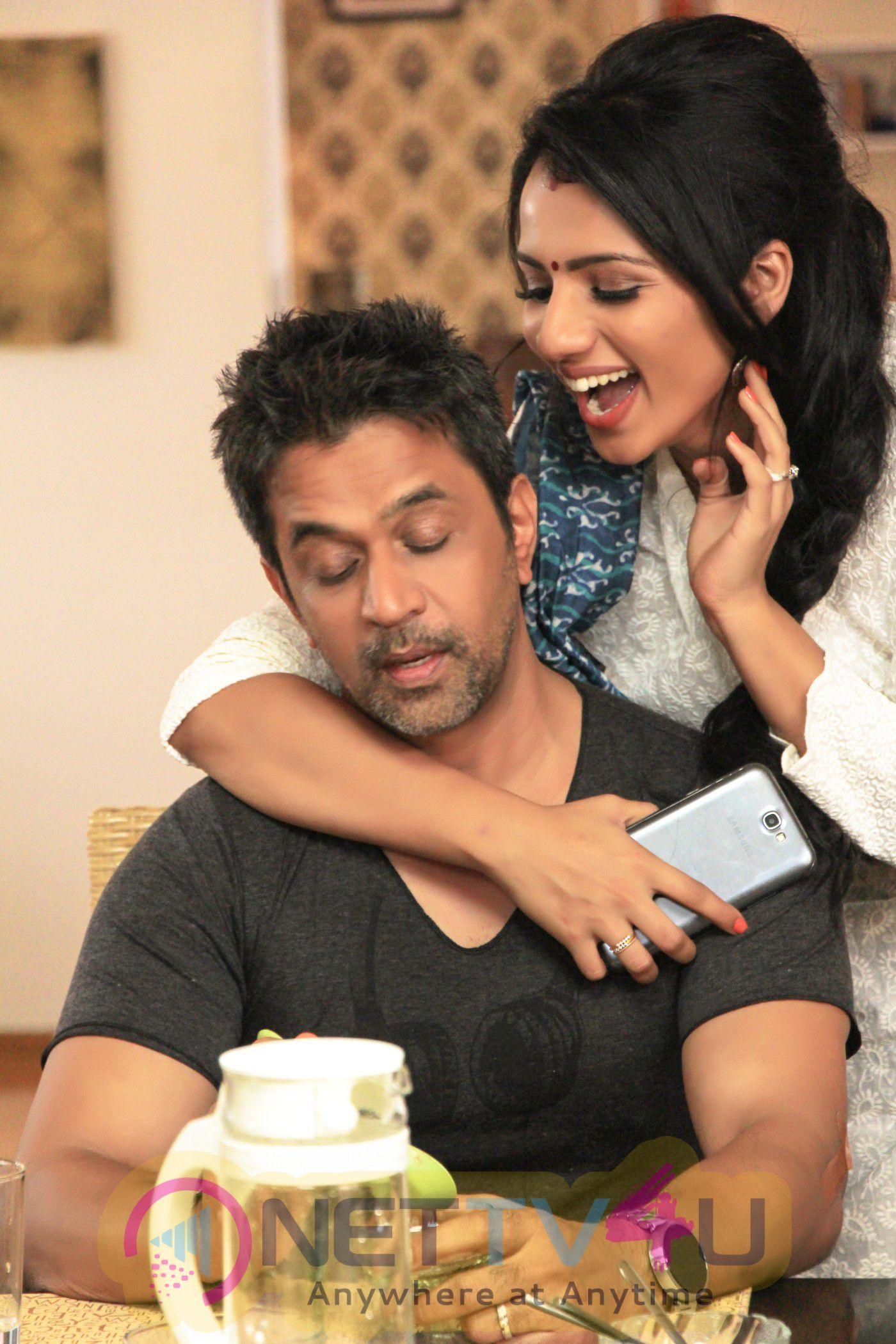 Tamil Movie Nibunan High Quality Stills