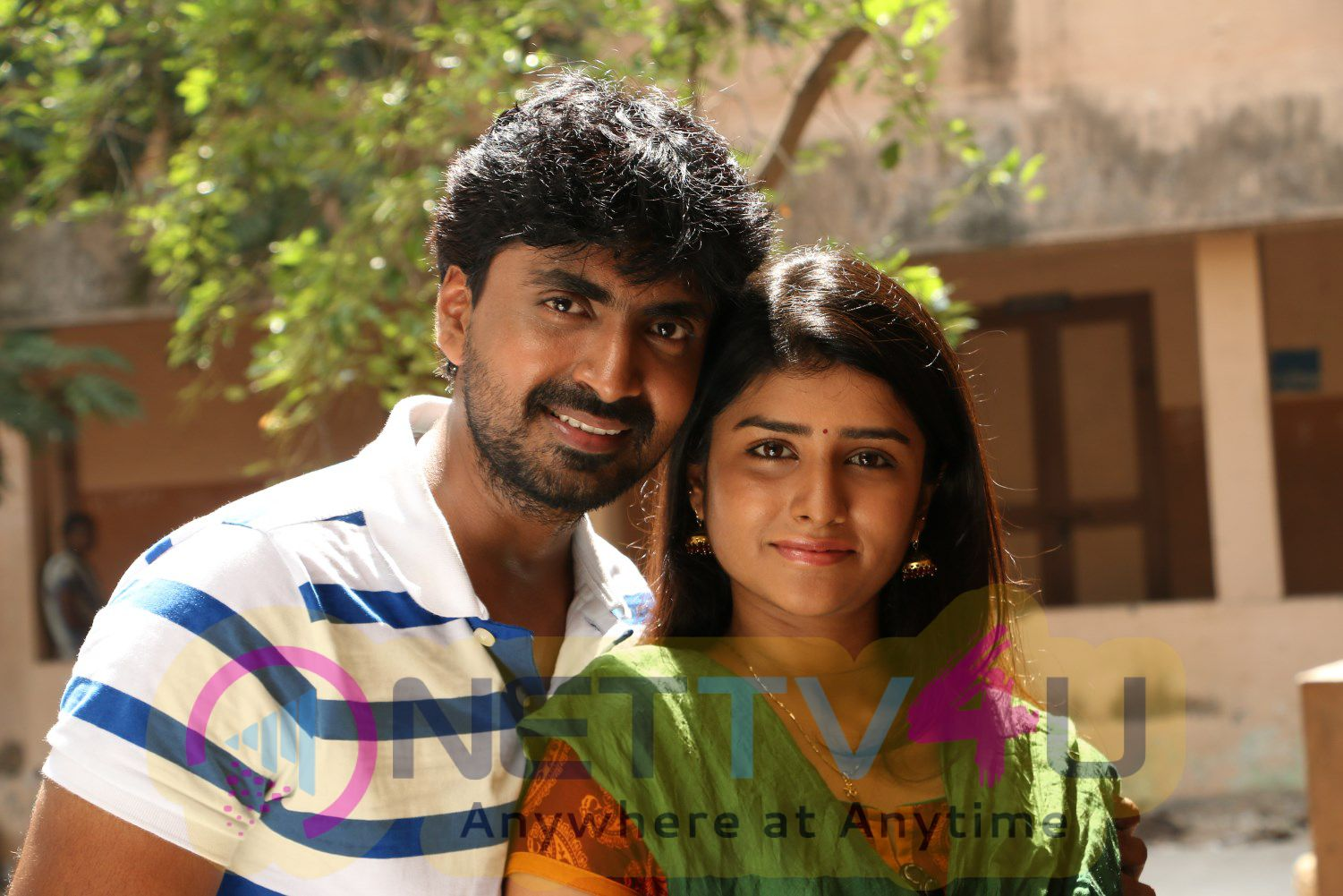 Tamil Movie Pazhaya Vannarapettai Exclusive Stills Tamil Gallery