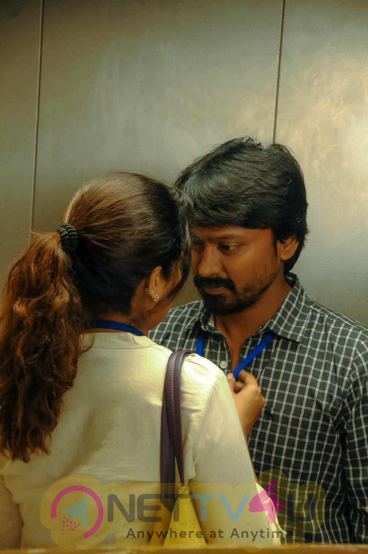 Tamil Movie Yaakkai Good Loking Stills