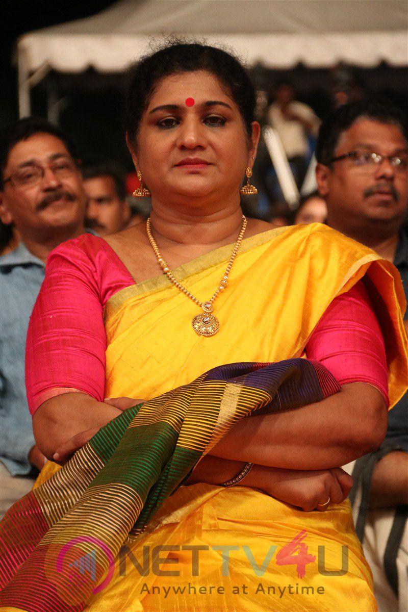 Tamil Nadu Malayalee Association Event Photos