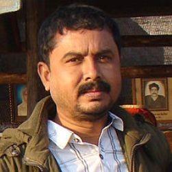Tariq Umar Khan Tamil Actor