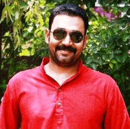 Tarun Chakravarthy Tamil Actor