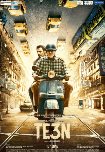 Te3n Movie Review Hindi Movie Review
