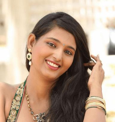 Teja Reddy Telugu Actress