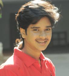 Tejas Tamil Actor