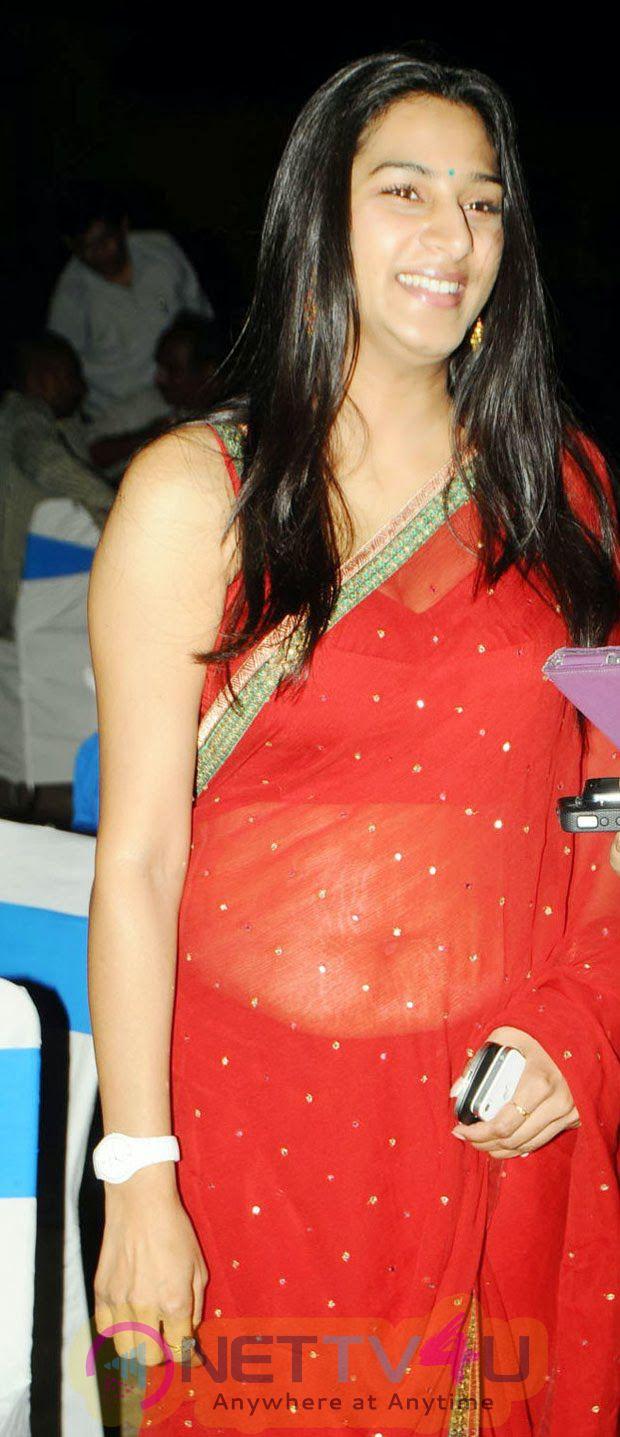 Telugu Actress Surekha Vani Hot Stills