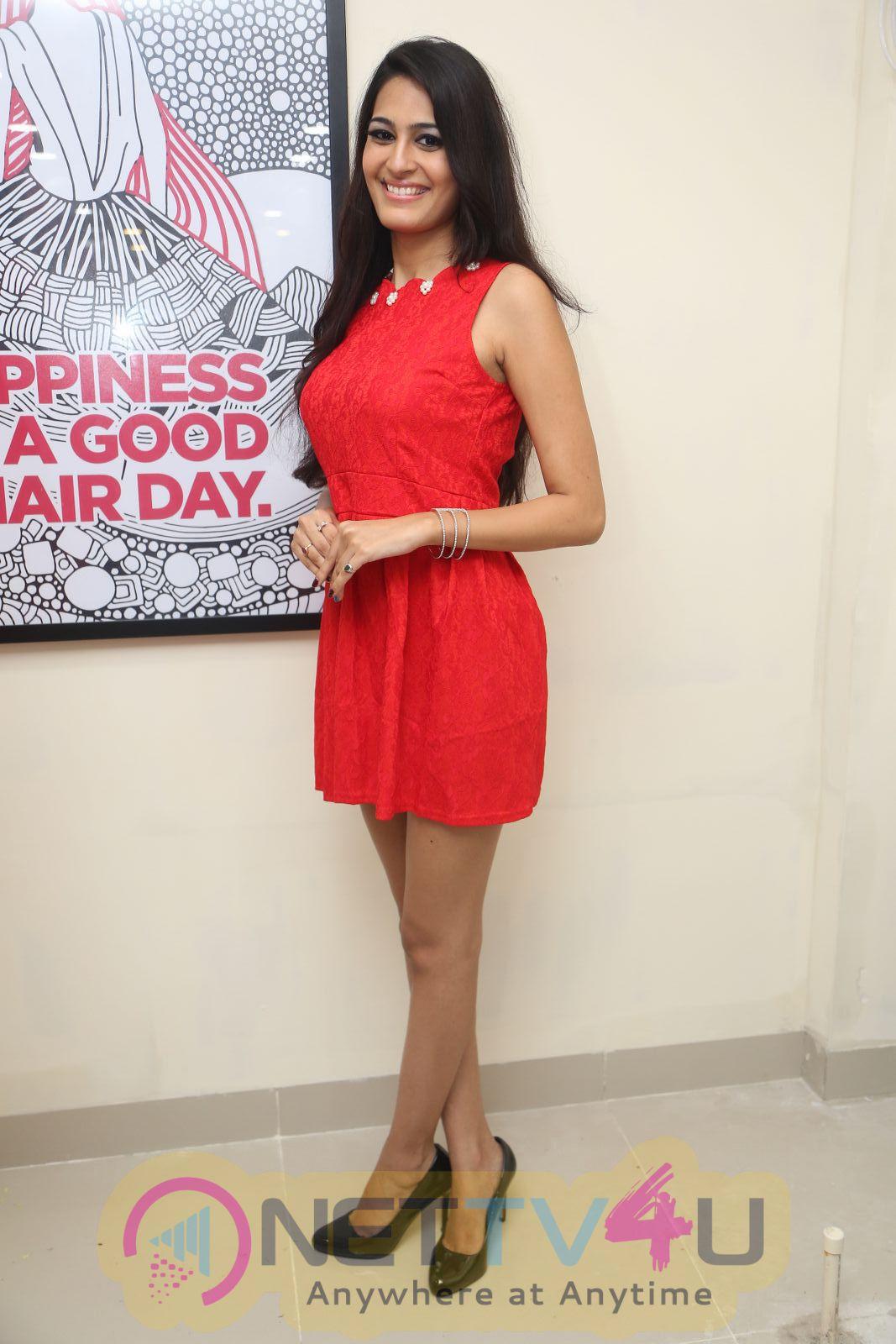 Telugu Actress Swetha Latest Photos Telugu Gallery