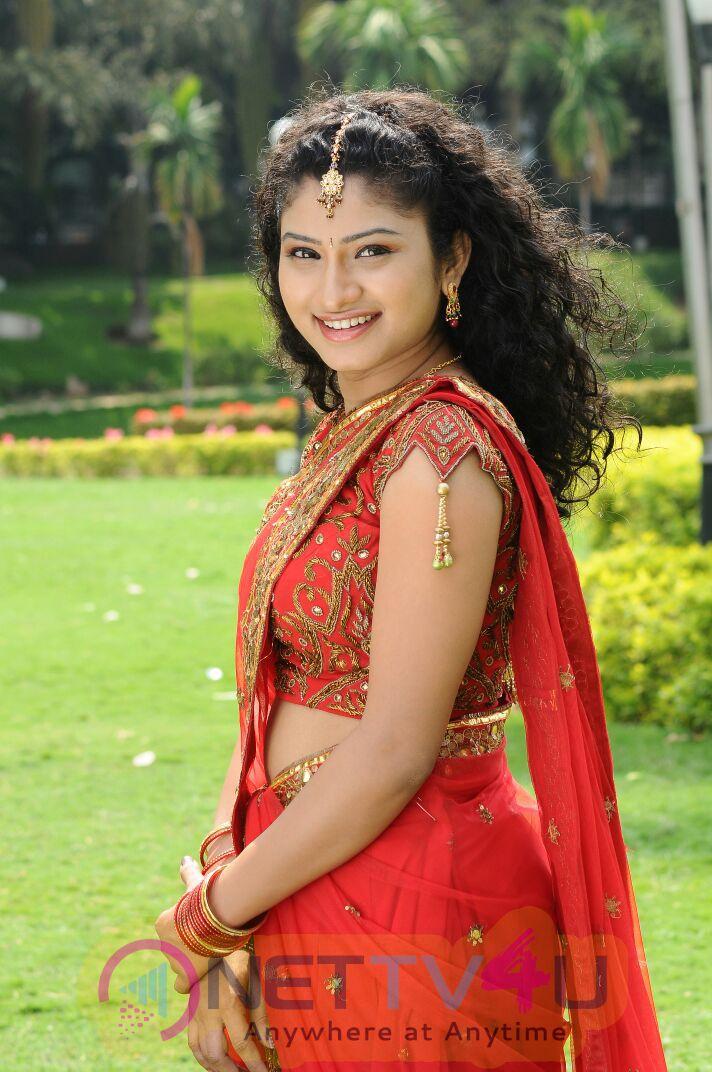 Telugu Movie 21st Century Love Gorgeous Photos