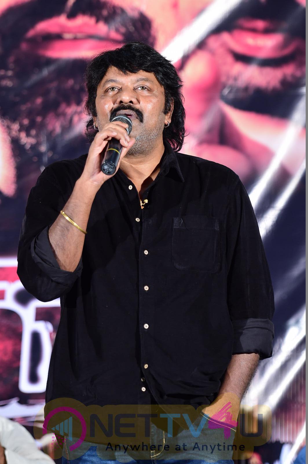 Telugu Movie Dirty Game Audio Launch Excellent Pics