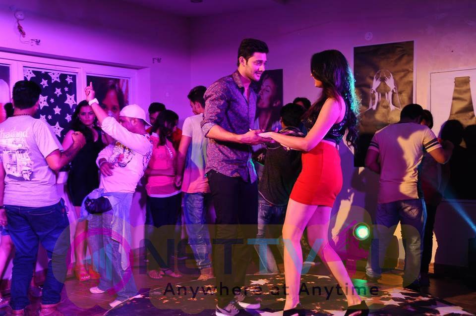 Telugu Movie Marala Telupanaa Priya Latest Classy Stills