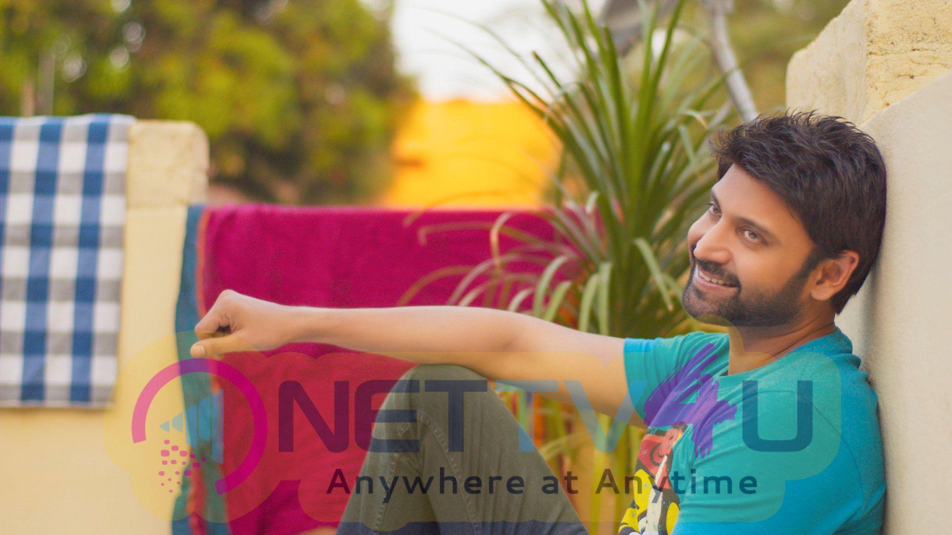 Telugu Movie Naruda Donoruda Exclusive Photos