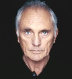 Terence Stamp English Actor