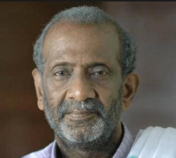 TG Ravindranathan Malayalam Actor