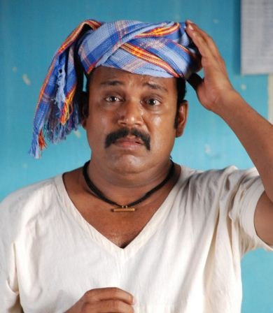 Thambi Ramaiah Turns Singer For Asurakulam!