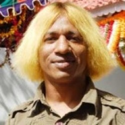 Thavasi Raj