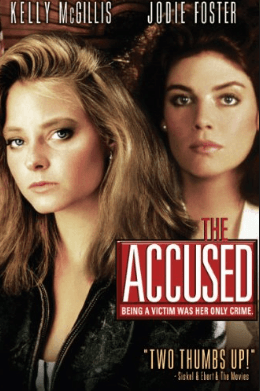 The Accused Movie Review English Movie Review