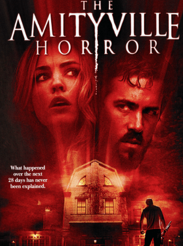 The Amityville Horror Movie Review English Movie Review