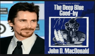 The Deep Blue Good-By Movie Review English Movie Review