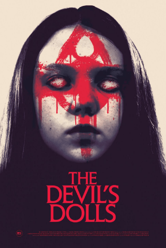 The Devil's Dolls Movie Review English Movie Review