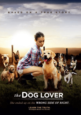 The Dog Lover Movie Review English Movie Review
