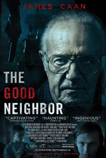 The Good Neighbor Movie Review English Movie Review
