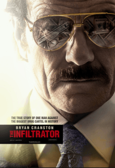 The Infiltrator Movie Review English Movie Review