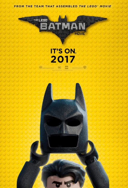 The Lego Batman Movie Movie Review English Movie Review
