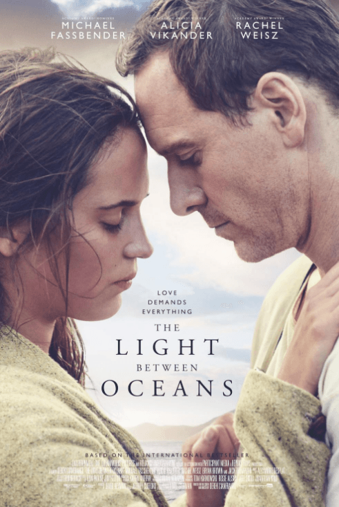 The Light Between Oceans Movie Review English Movie Review
