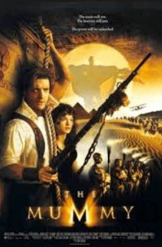 The Mummy Movie Review English Movie Review