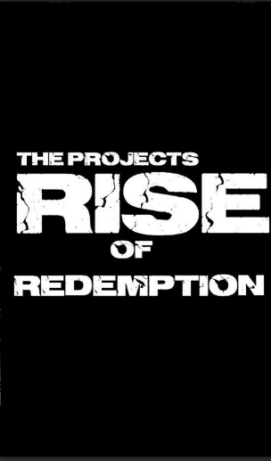 The Projects: Rise of Redemption Movie Review English Movie Review
