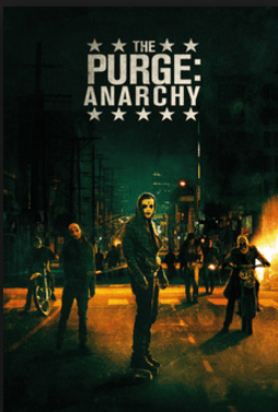 The Purge: Anarchy Movie Review English Movie Review
