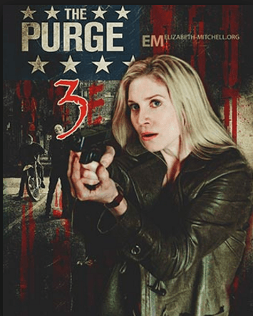 The Purge 3 Movie Review English Movie Review