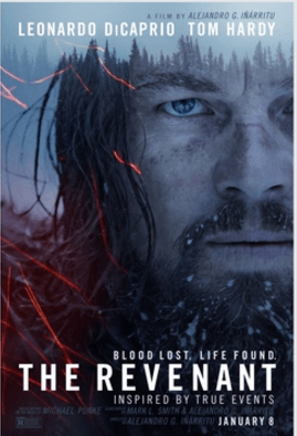 The Revenant Movie Review English Movie Review