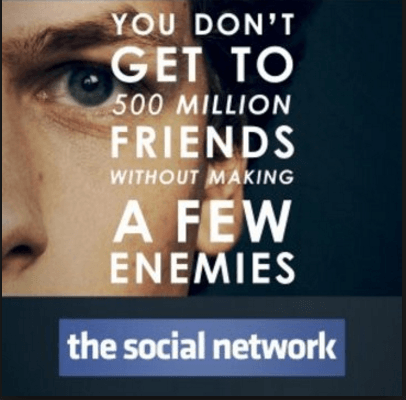 The Social Network Movie Review English Movie Review