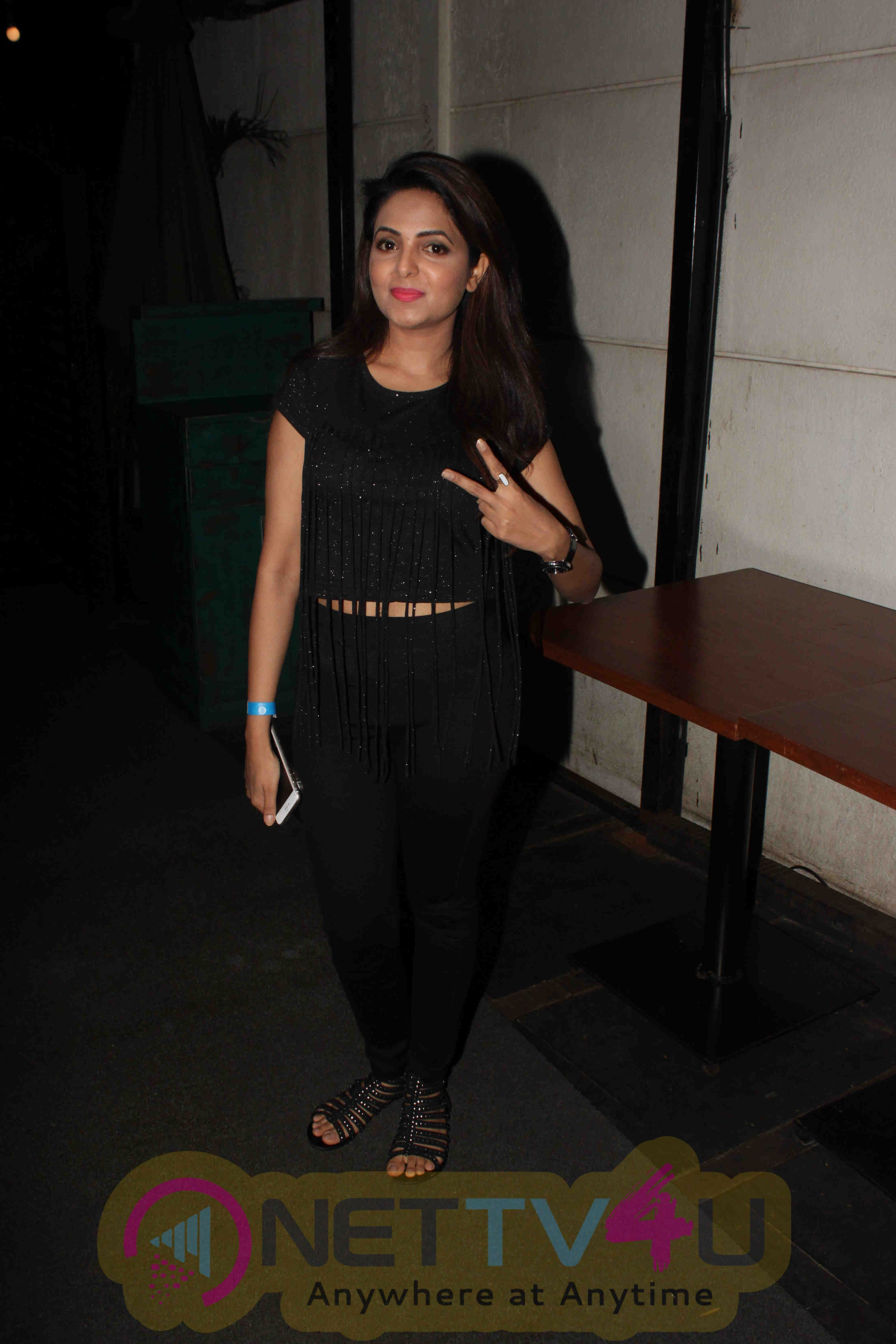 The Voice India Kids TV Show Screening Party Delightful Stills Hindi Gallery