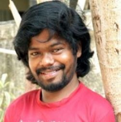 Theepetti Ganesan Tamil Actor