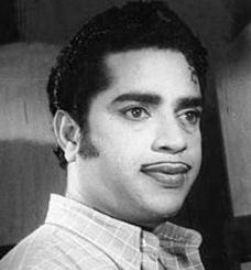 Thengai Srinivasan Tamil Actor
