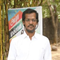 Thiraivannan Tamil Actor