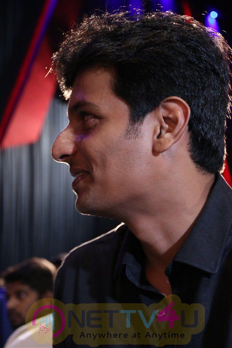 Thirunaal Tamil Movie Success Meet Photos