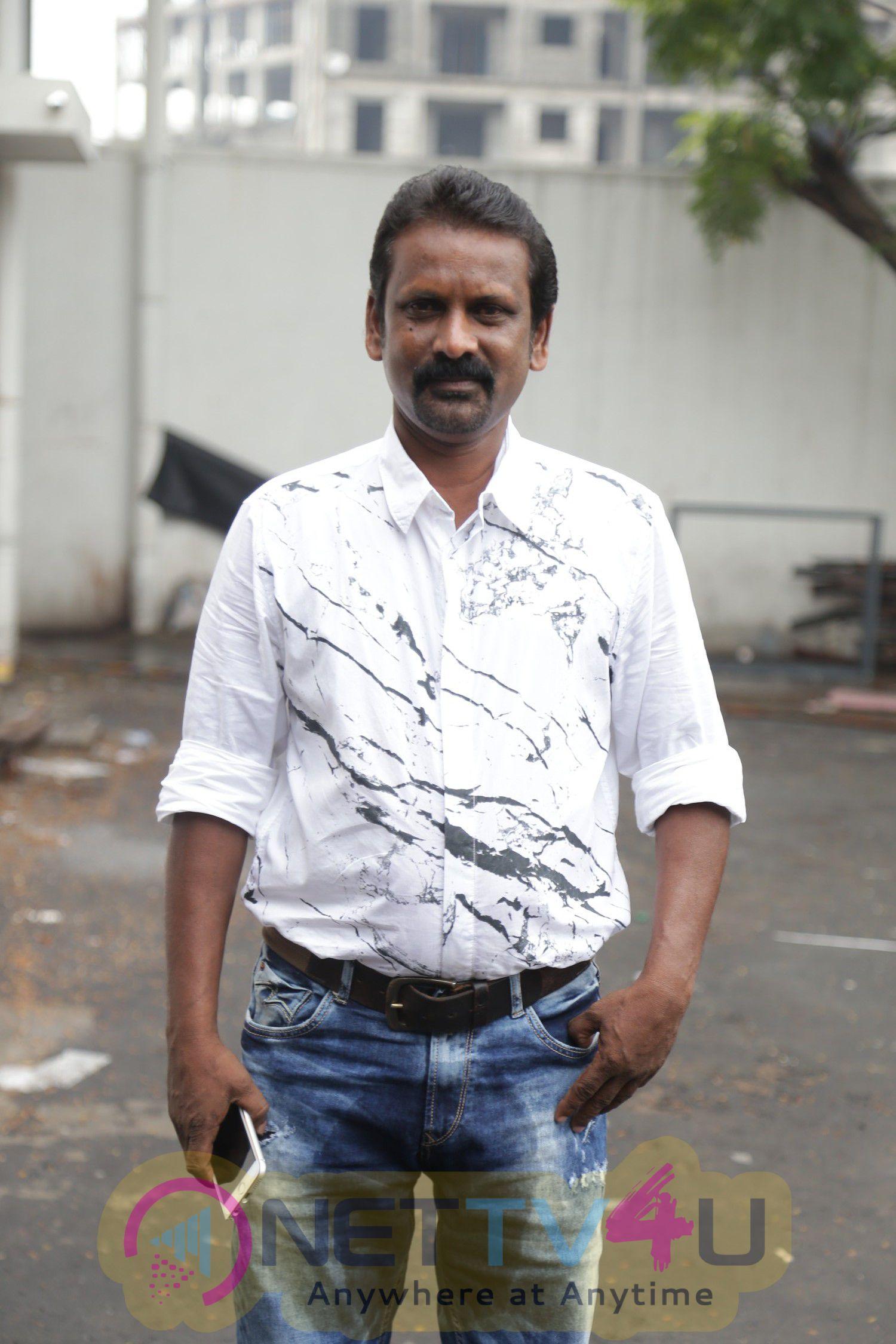 Thiruttu Payale 2 Movie Launch Pooja Stills