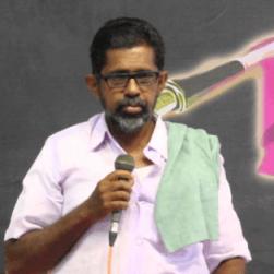Thiruvudaiyan Tamil Actor