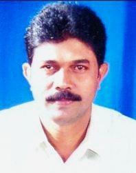 Thomson K Thomas Malayalam Actor