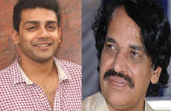 TNS Joins Raghu Mukherjee!