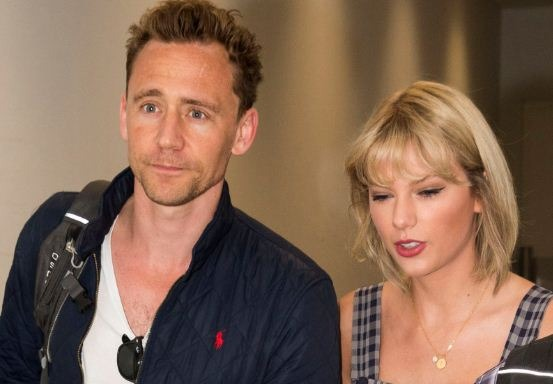 Tom Hiddleston Maintains Silence When Asked About His Ex-Lover Taylor Swift!