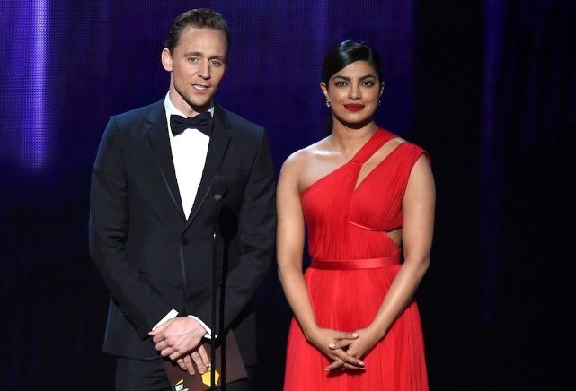Tom Hiddleston To Join Priyanka In Quantico?