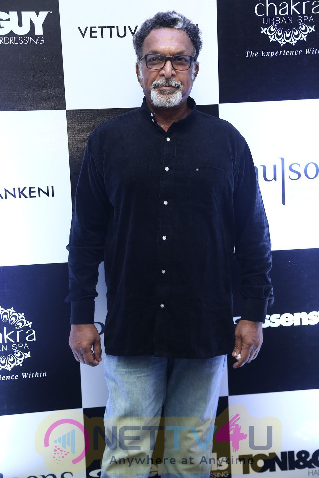Toni & Guy Essensuals Launched By Actor Dr.M.Nasser At Neelankarai Beauteous Photos