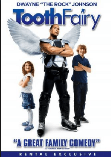 Tooth Fairy Movie Review English Movie Review