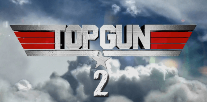 Top Gun 2 Movie Review English Movie Review