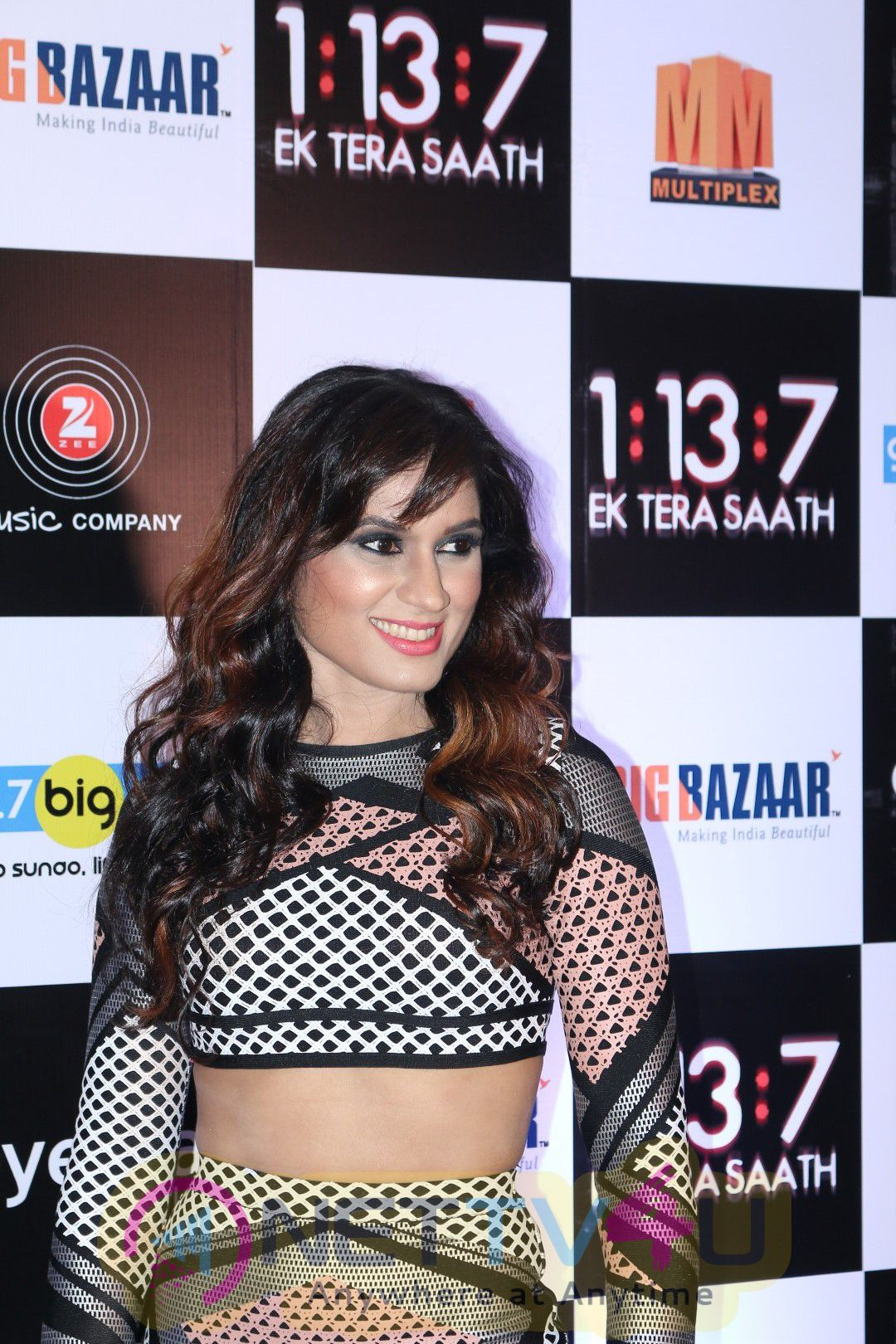 Trailer & Music Launch Of Film 1137 Ek Tera Saath Photos